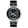 Swatch SVCK4035G Full Blooded Night