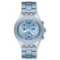 Swatch SVCK4036AG Full Blooded Blue