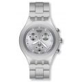 Swatch SVCK4038G Full Blooded Silver